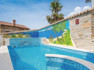 6 bedroom Villa in Marana, Istarska Županija, Croatia : ref 5564088