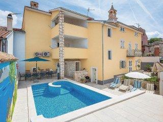 6 bedroom Villa in Vodnjan, Istria, Croatia : ref 5564088