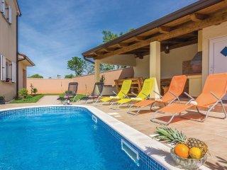 3 bedroom Villa in Loborika, Istria, Croatia : ref 5564080
