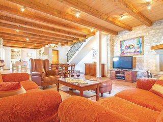 3 bedroom Villa in Puntera, Istria, Croatia : ref 5564077