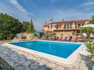4 bedroom Villa in Heki, Istria, Croatia : ref 5564076