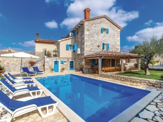 3 bedroom Villa in Selina, Istria, Croatia : ref 5564059