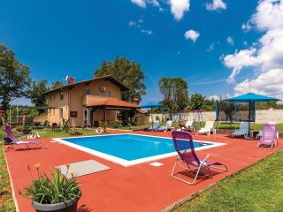 4 bedroom Villa in Loborika, Istria, Croatia : ref 5564057