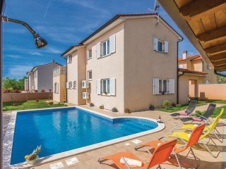 3 bedroom Villa in Loborika, Istria, Croatia : ref 5564080