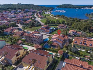 8 bedroom Villa in Banjole, Istarska Županija, Croatia - 5564031