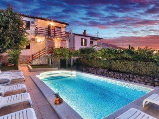 4 bedroom Villa in Banjole, Istria, Croatia : ref 5564019