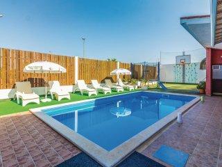 3 bedroom Villa in Pomer, Istria, Croatia : ref 5564013