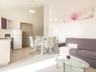 2 bedroom Apartment in Premantura, Istria, Croatia : ref 5563971