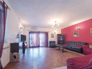 4 bedroom Villa in Premantura, Istria, Croatia : ref 5563954