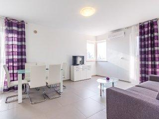 2 bedroom Apartment in Premantura, Istria, Croatia : ref 5563950