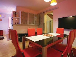 4 bedroom Villa in Premantura, Istria, Croatia : ref 5563941