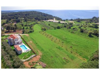 4 bedroom Villa in Ližnjan, Istria, Croatia : ref 5563948