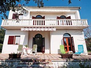 6 bedroom Villa in Petrcane, Zadarska Zupanija, Croatia : ref 5563935