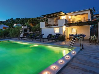 3 bedroom Villa in Stupin Celine, , Croatia : ref 5563738