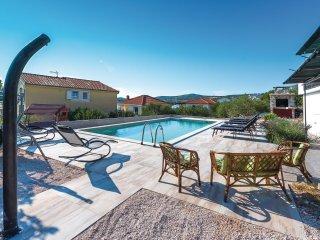 3 bedroom Villa in Stupin Čeline, , Croatia : ref 5563738