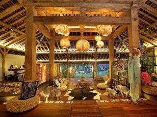 Ayawa Bungalow Resort