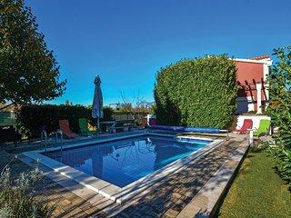 6 bedroom Villa in Trilj, Splitsko-Dalmatinska Zupanija, Croatia : ref 5563358