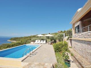 4 bedroom Villa in Vela Luka, Croatia - 5563087