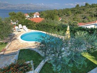 5 bedroom Villa in Postira, Splitsko-Dalmatinska Županija, Croatia : ref 5561751