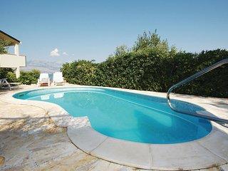 5 bedroom Villa in Postira, Splitsko-Dalmatinska Zupanija, Croatia : ref 5561751