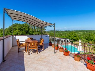 5 bedroom Villa in Kujići, Istria, Croatia : ref 5561502