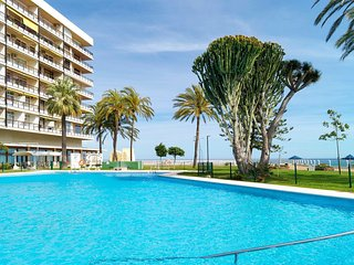 2 bedroom Apartment in Torremolinos, Andalusia, Spain : ref 5561467