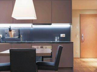 2 bedroom Apartment in Murschetg, Canton Grisons, Switzerland : ref 5561101