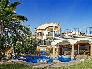 5 bedroom Villa in Javea, Region of Valencia, Spain - 5561131