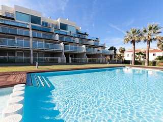 2 bedroom Apartment in Mirarrosa, Valencia, Spain : ref 5561098