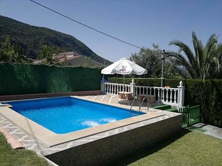 2 bedroom Apartment in El Bosque, Andalusia, Spain : ref 5561023