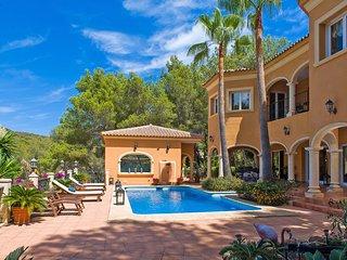 5 bedroom Villa in Xàbia, Valencia, Spain : ref 5560574