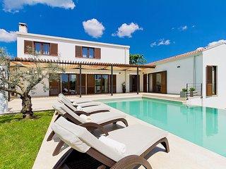 4 bedroom Villa in Sveti Petar u Sumi, Istria, Croatia : ref 5560522