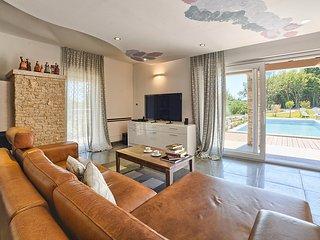 4 bedroom Villa in Veli Turini, Istria, Croatia : ref 5560450
