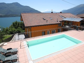 2 bedroom Apartment in Piazzo, Lombardy, Italy : ref 5560197