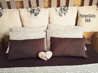 Pompei Suite .... la tua casa a Pompei , appartamento da 44 mq