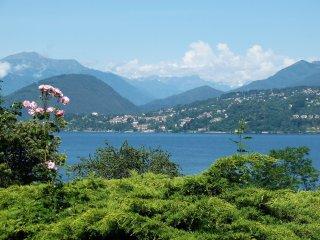 5 bedroom Villa in Castelveccana, Lombardy, Italy : ref 5560128