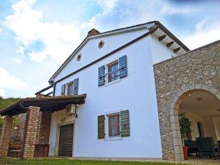 4 bedroom Villa in Letaj, Istria, Croatia : ref 5560044