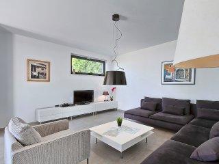 3 bedroom Villa in Visignano, Istria, Croatia : ref 5560043