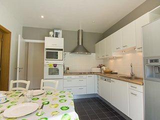 5 bedroom Villa in Légenèse, Brittany, France : ref 5559957