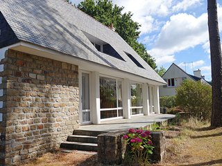 5 bedroom Villa in Carnac-Plage, Brittany, France : ref 5559950