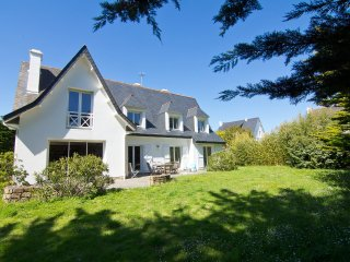 5 bedroom Villa in Legenese, Brittany, France : ref 5559957