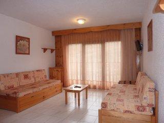 1 bedroom Apartment in Bordes de Envalira, Canillo, Andorra : ref 5559794