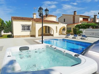 4 bedroom Villa in Puigmal, Catalonia, Spain : ref 5559730