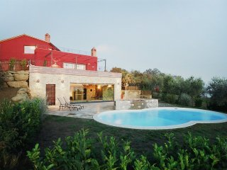 4 bedroom Villa in Castel Rigone, Umbria, Italy : ref 5559713