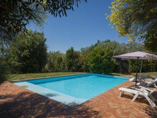 5 bedroom Villa in Mezzana, Tuscany, Italy : ref 5559707