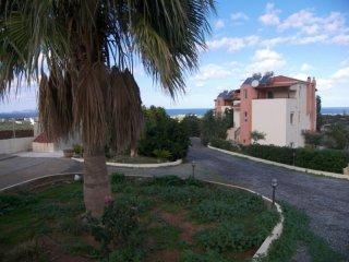3 bedroom Villa in Gouves, Crete, Greece : ref 5559664