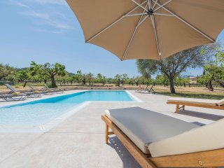 4 bedroom Villa in Selva, Balearic Islands, Spain : ref 5559567