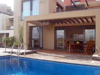 2 bedroom Apartment in El Salobre, Canary Islands, Spain : ref 5559560