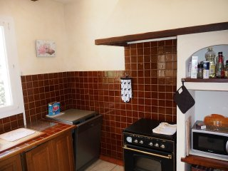 3 bedroom Villa in Le Somail, Occitania, France : ref 5559437