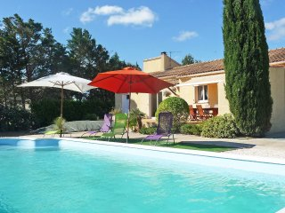 3 bedroom Villa in Le Somail, Occitania, France : ref 5559437